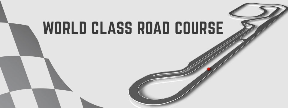 World Class Road Course