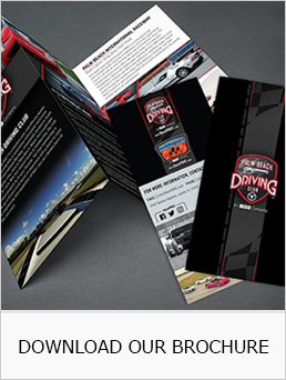 Palm Beach Driving Club Brochure