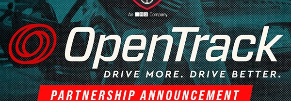Palm Beach Driving Club Reaches Exciting Partnership With OpenTrack